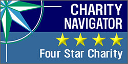 Charity Navigator Four Start Charity